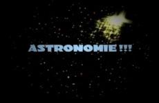 L'abécédaire de notre classe Astronomie (1/4)