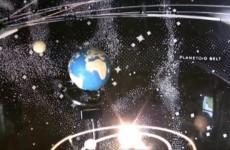 L'abécédaire de notre classe Astronomie (4/4)