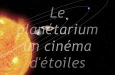 Présentation du Planétarium itinérant
