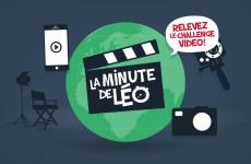 La Minute De Léo : challenge vidéo