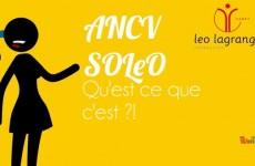 Présentation ANCV SOLEO Léo Lagrange