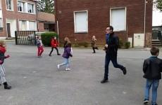 La Minute Léo | Dans les yeux des enfants | Ludi Clubs css Roye