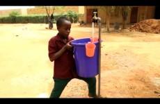 La Minute Léo | Enjeux d'eau | Niger & Clae Soupetard Toulouse