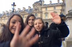 La Minute Léo | Micro Trottoir | HUB Dijon Mansart