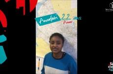 ANRAFATI, 22 ans | Service civique à Arras