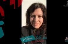 MELISSA, 25 ans | Service civique à Saint-Nazaire