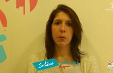 SOLENE, 26 ans | Service civique en Avignon