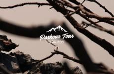 Atelier Mobilité Léo Lagrange Dijon Parkour Tour 2015 – ISC