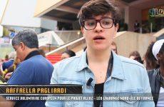 Reportage iltv sur la fédération Léo Lagrange et sa venue au festival de Cannes
