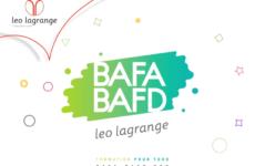 Léo Lagrange BAFA BAFD